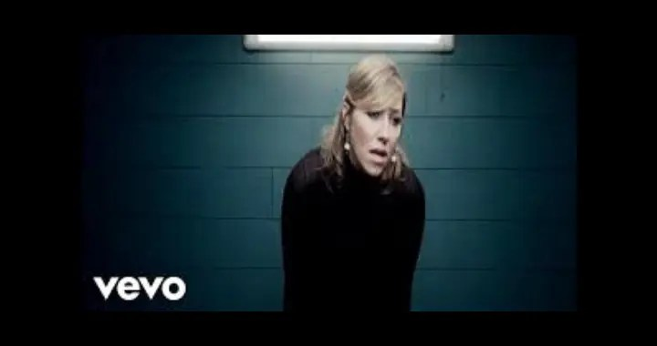 missing you - video still from snow patrol turn the fire to the third bar