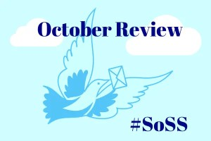 Missy's October Review – #SoSS 7