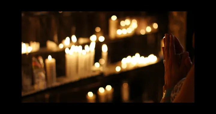 Sacrilege - the perversion of ceremony