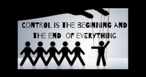 Control and D/s