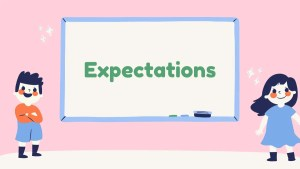 Great Expectations, and those which are not so great.