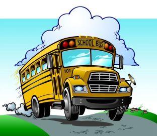Skolski autobus