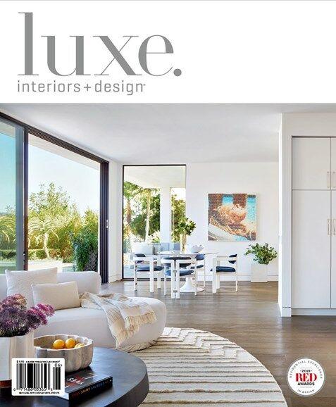 Subscribe Or Renew Luxe Interiors Amp Design Magazine
