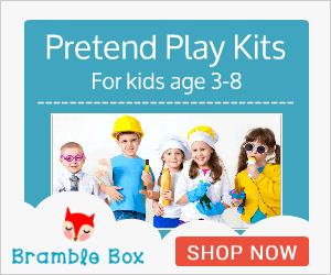Bramble-Box subscription box