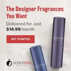 Scentbird Subscription  Box
