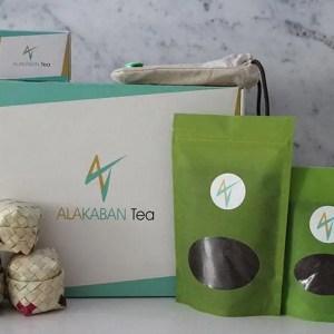 Alakaban Tea Box Subscription box review