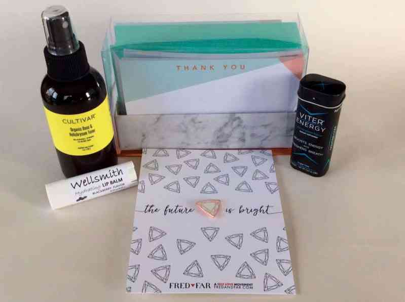 Mommy Mailbox Subscription Box – April 2017 Review