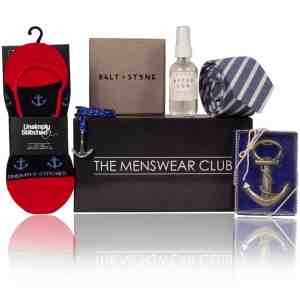 The Menwear Club_August_Parcel_Shop