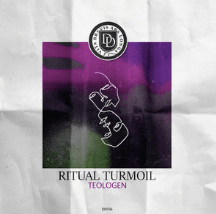 ritual turmoil sleeve