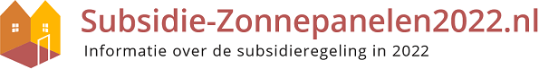 Subsidie-Zonnepanelen2022.nl