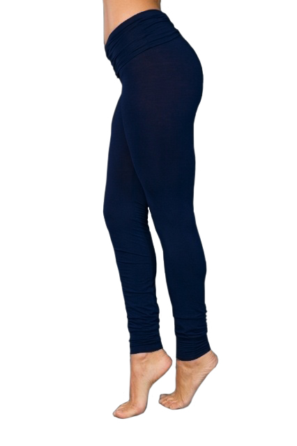 leggins mystic blue