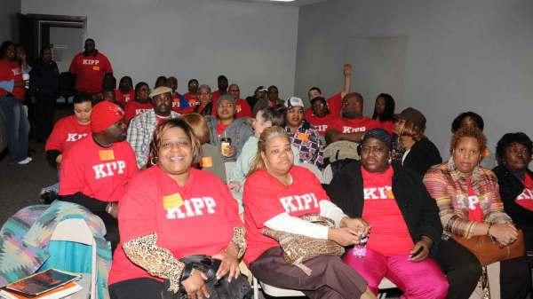 KIPP employee robbed KIPP San Antonio - Substance News