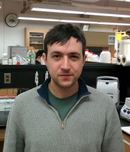 Jonathan Perelmuter, CUNY Graduate Center - Production Manager