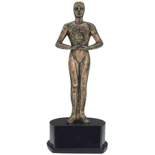 Bronze Victory Trophy RF-991