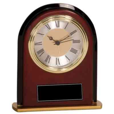 Economy Arch Clock