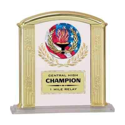 Roman Column Trophy