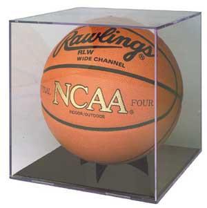 Basketball Display Case