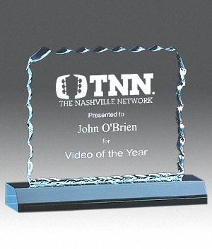 Cracked Ice Award