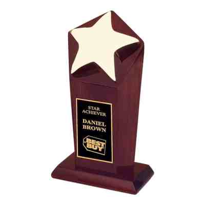 Gold Star Tower Award