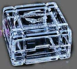 Optic Crystal Box