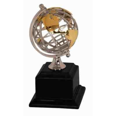 Gold Globe Award