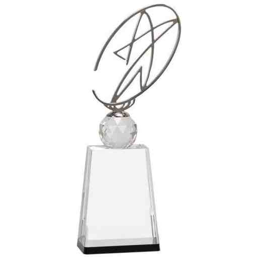 Modern Star Crystal Award