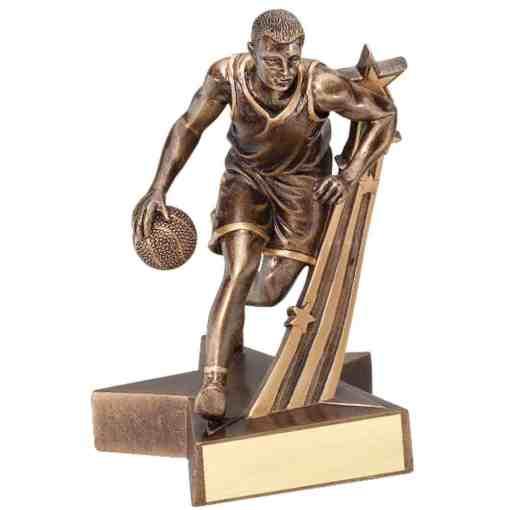 Superstar Basketball M