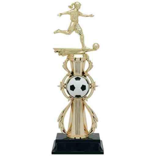 Action Soccer Female