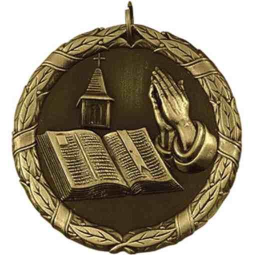 Church Medal