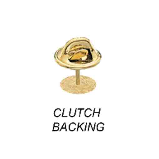 Clutch Backing