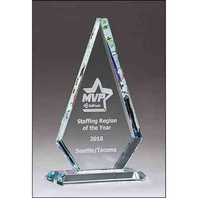 Diamond Prism Award CR319