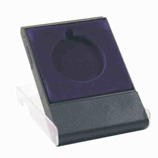 Plastic Medal Display Case