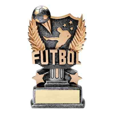 Futbol Allstars Trophy 1307-4