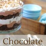 Chocolate Trifle Recipe