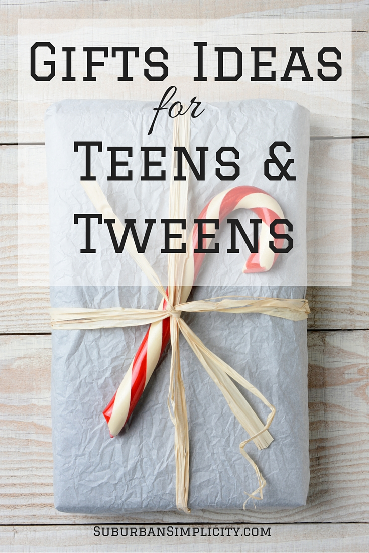 Gift Ideas For Teens And Tweens Stocking Stuffers Teens