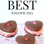 Simply The Best Whoopie Pies