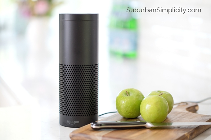 Amazon Echo For Your Home