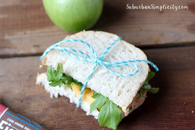 Why My Kids Pack Their Own Lunches Everyday