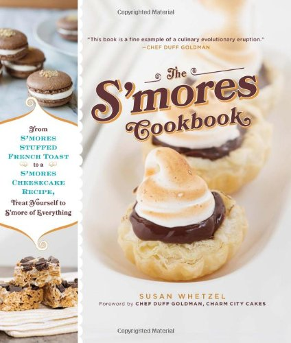 S'mores Bites Cookbook