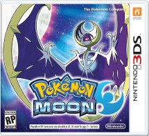 Gift ideas for the Pokemon lover moon