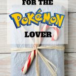 Christmas Gift Idea for the Pokemon Lover. What better way to make someone's Christmas morning than these Gift Ideas. The Ultimate list for Pokemon fans!