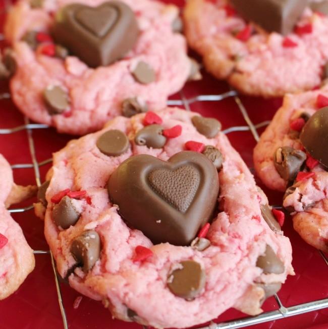 Cute Valentine's Day Treat Ideas