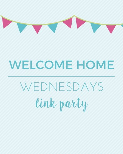 Welcome Home Wednesdays #92