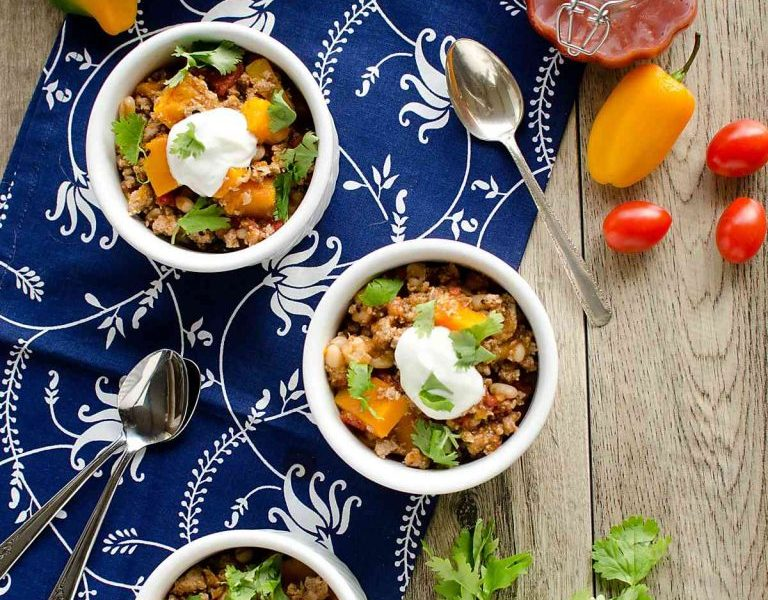 Thrive at Five Weekly Meal Plan #14