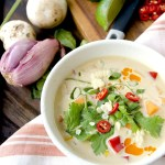Thrive at Five Weekly Meal Plan #15