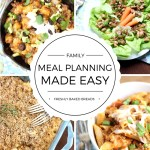 Meal Planning: The Beginner's Guide