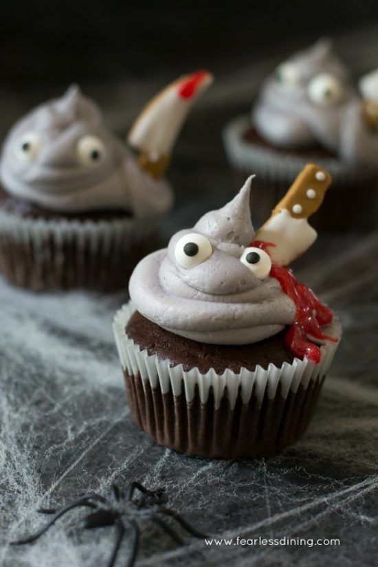 Gluten Free Halloween Treat