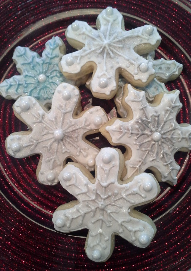 Cookie Exchange Recipes that wow