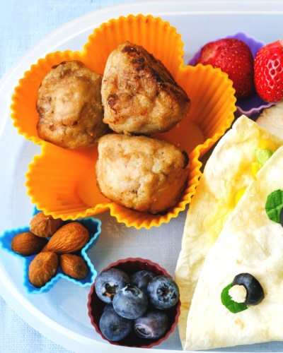 31 School Lunch Ideas for Kids (non sandwich)