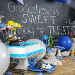Graduation Party Dessert Ideas and Recipes